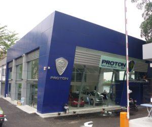 Proton Pahang 6